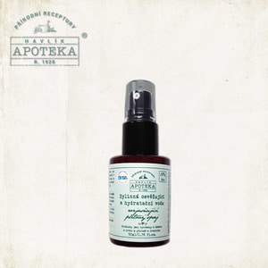 Havlik Apoteka, 약초 미스트_50ml / Certified Organic Herbal Facial Mist